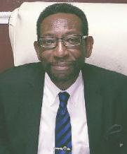 Pastor Allen Smith Picture